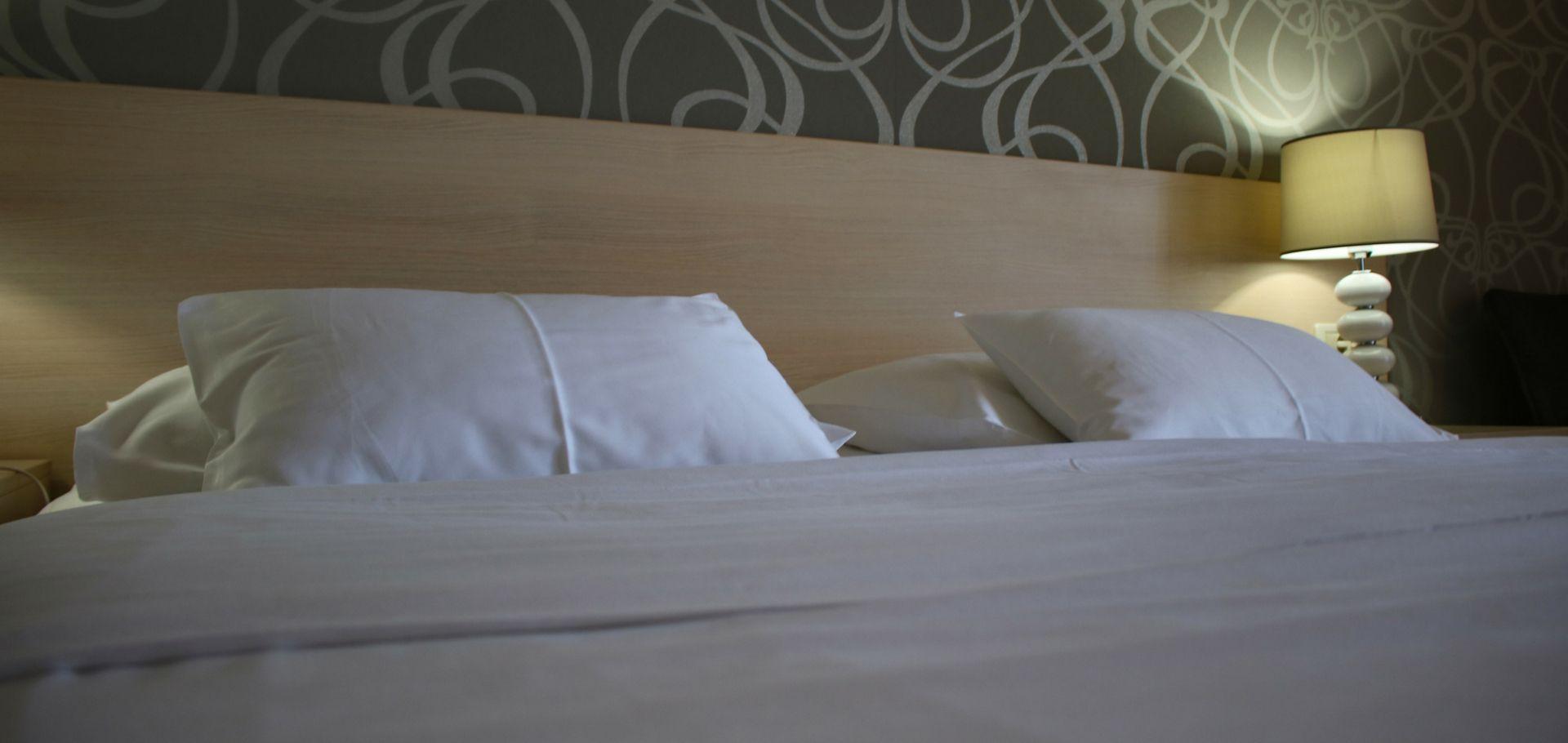 Dubrovnik hotel room