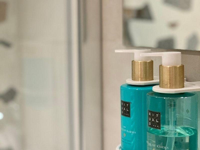 rituals bathroom cosmetics